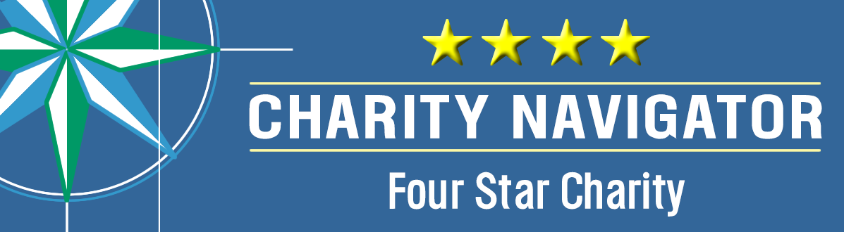 Charity Navigator Badge